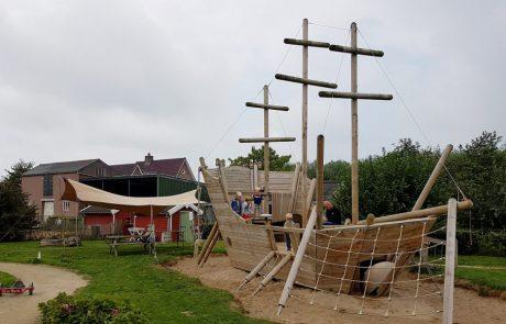 Feestje Ons Kindercentrum de Molen (Culemborg)
