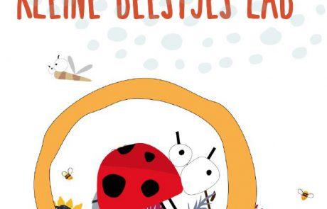 Kleine Beestjes Lab (onderzoekend leren)